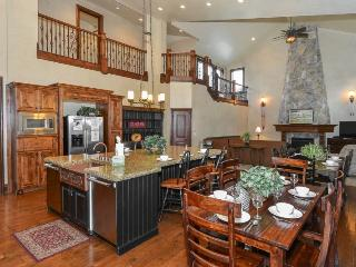 Majesty Cove Mansion., a Luxury Millcreek Vacation Rental Home Near Salt Lake, Salt Lake City