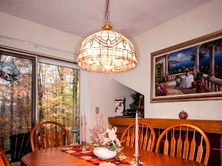 The Woods Resort & Spa Townhouse D5, Killington