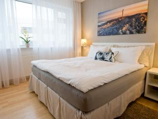 B14 Luxury apartment down town 404, Reikiavik