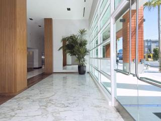 Luxury Top-Floor Condo, São Francisco
