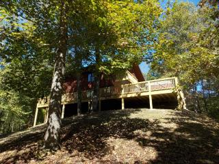 WANDERING BEAR LODGE, Sevierville