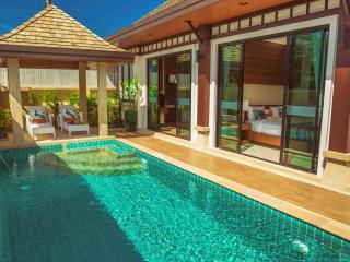 Rawai VIP Villas - Villa A