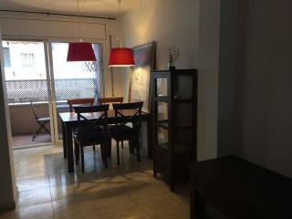 Apartamento 2 linea Segur de Calafell 50 M Playa, Vilanova i la Geltrú
