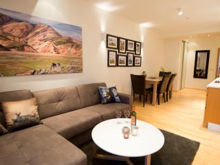 B14 Luxury apartments for groups down town, Reykjavik