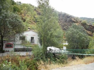 Casa rural para esquiadores, Güéjar Sierra