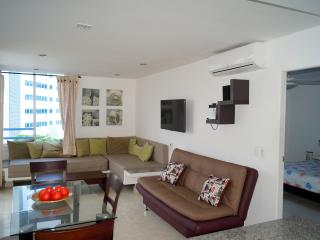 FANTASTIC CONTEMPORARY APARTMENT IN PRIME LOCATION, Cartagena