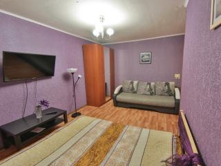 Apartament 'Gvozdika', Moskau