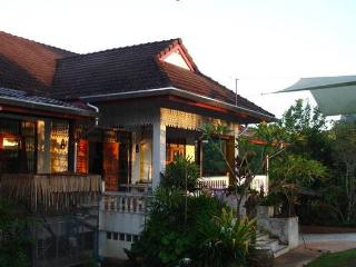 Nai Ja  - Krabi Farm Style HomeStay  :), Khao Thong