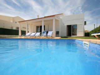Villa 300m from beach
