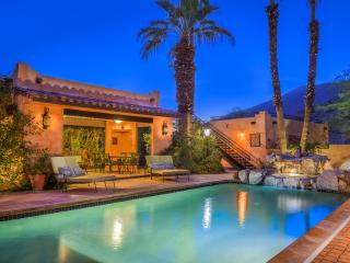 Luxury Oasis; Spa, Saltwater Pool-side Cabana, Lawn, Mexican Decor