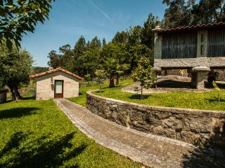 Casa do espigueiro - Quinta da Toural - Ecovia