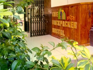hostal the backpaker - ibarra hospedaje economico