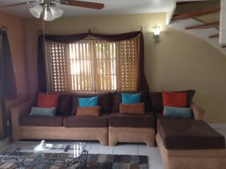 Garden Oasis 3 bedroom 3 bathroom apartment, Kingston