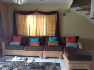 Garden Oasis 3 bedroom Apt, Kingston