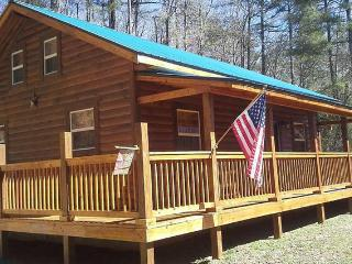Moonshiner Cabin, Bryson City