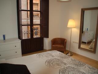 Piso acogedor céntrico y cómodo, Granada