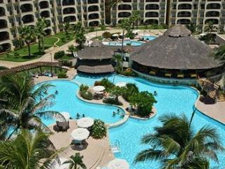 Spend Paradise in Cancun