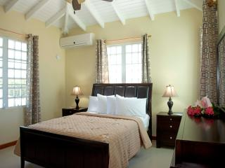 Standard Villa- Second Bedroom