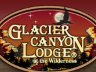 Glacier Canyon - Waterpark Resort