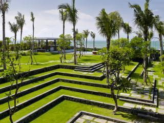 Arnalaya Beach House - an elite haven, 5BR, Canggu