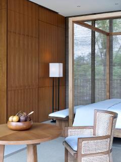 Arnalaya Beach House - Bedroom living space