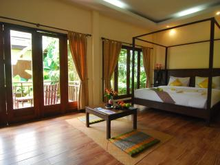 Pretty Double Bungalow on Ko Lanta!