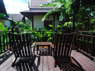 Intimate Bungalow on Ko Lanta!