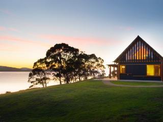 COAST HOUSE Tasmania, Cygnet