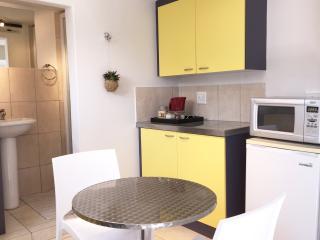 Midtown Rentals at Windburg Suite 3, Ciudad del Cabo Central