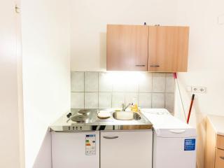 Kitchen - Entrance