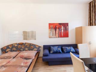 Living Room - Bedroom - Dining Room