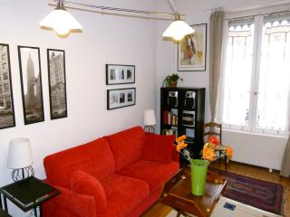 A cosy apartment in the heart of the city, Lyon