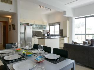 Fabulous 3 Bedroom Duplex Apartment in Tel Aviv