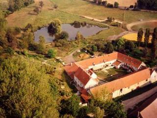 Gîtes de la Ferme des Moulineaux Gites & Suites, Le Chesnay
