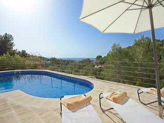Chalet with private swimming pool for 10 people, Costa d'en Blanes