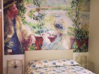 RENOIR ospitalità diffusa amalficostincoming, Agerola