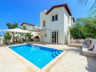 Cyprus In The Sun Villa FAPE34 Gold