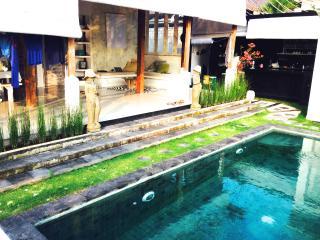 Stunning Canggu 3 Bed Villa 1km From Echo Beach