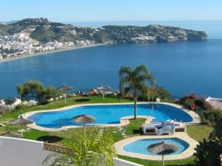 Luxury Villa with fantastic see view, La Herradura