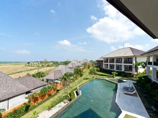 Extraordinary Sawah Villa C2, 2Br, Tegal Mengkeb