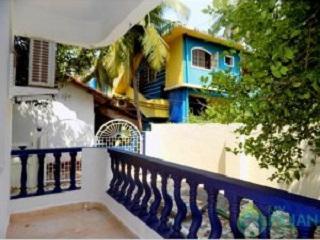 1BHK Apartment Near Candolim Beach, Goa