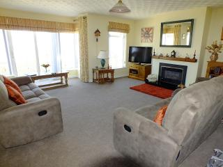 Beautiful detached 3 bed house with sea views, Castlerock
