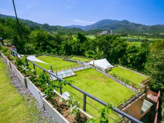 #14, 40 sq.m., hilltop, heart of Phuket