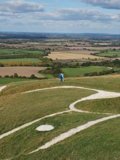 Local outing - The Vale of the White Horse