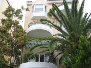Artistic Villa Luxury, Paleo Faliro