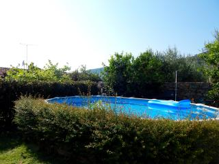 Apt Gallileo with pool for 8 guests, Calci