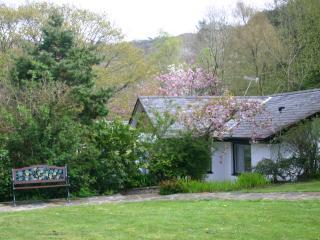 Mallorn, Arthog, Gwynedd -Snowdonia National Park