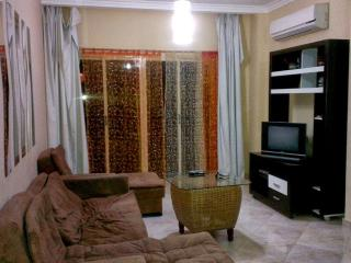 Apartment in British Resort with Pool View, Hurghada