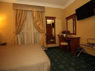hotel2000Roma, Rome