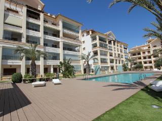Apartamento con magnificas vistas al mar, Guardamar del Segura